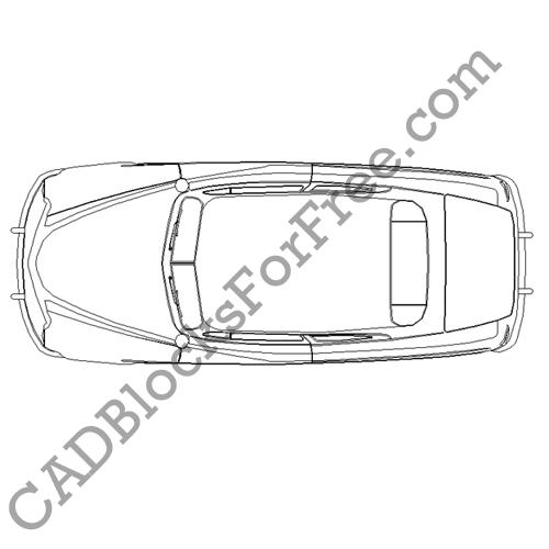 Porsche 996 Engine Block For Sale: CAD Blocks For Free