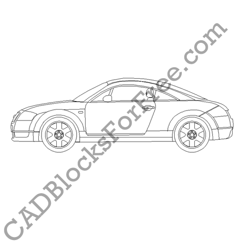 Audi TT