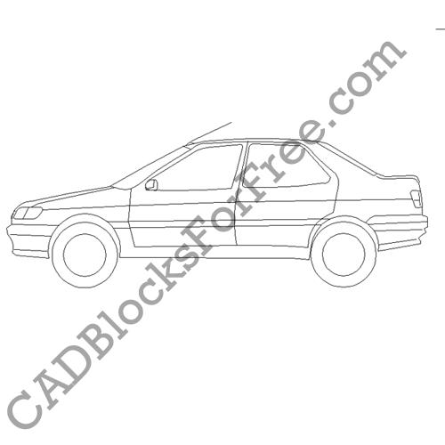 Car-Saloon