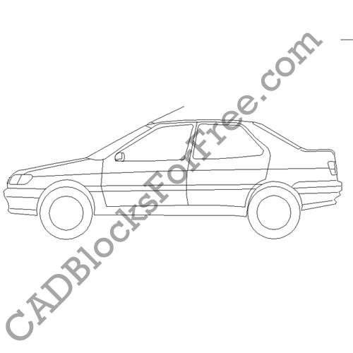 Car Saloon