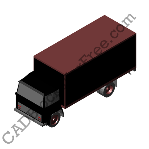 Truck Rigid