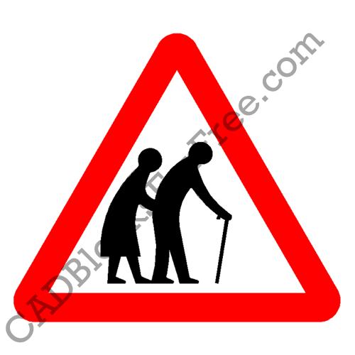 Frail/Blind/Disabled