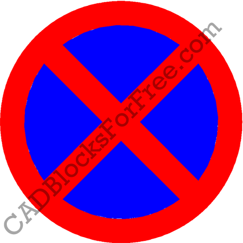 No Stopping (Clearway)