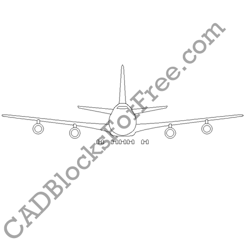 Commercial Jet