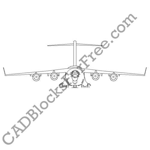 Boeing BC 17