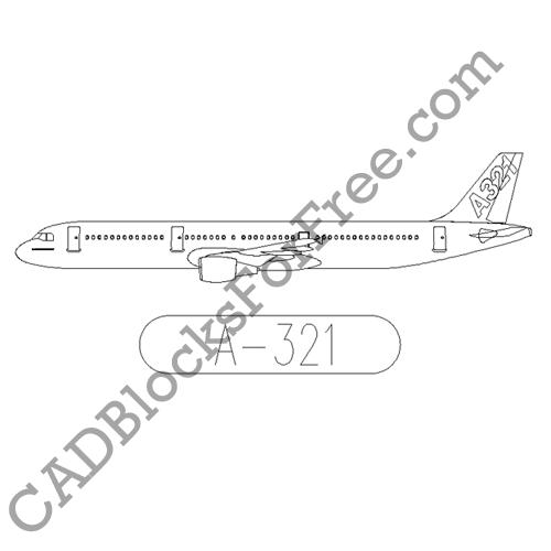 Airbus A321