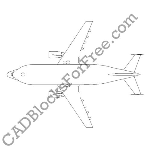 Airbus A300 600
