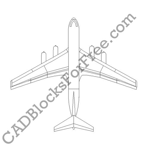 Lockheed C-141 Starlifter