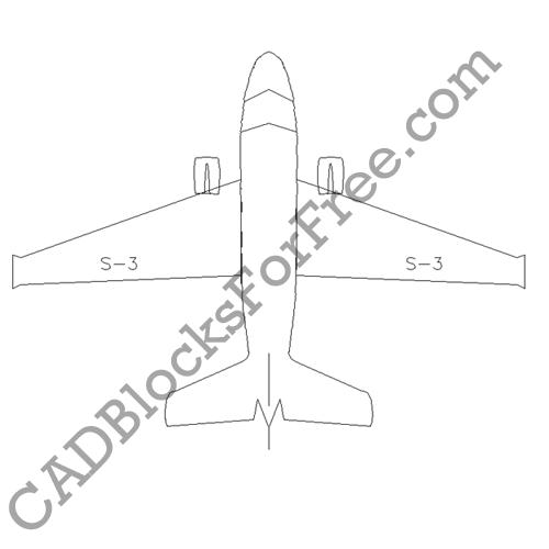 Lockhead S-3 Viking