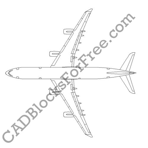 Airbus A340 300