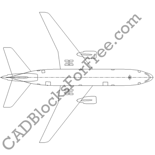 Boeing DC10 30a