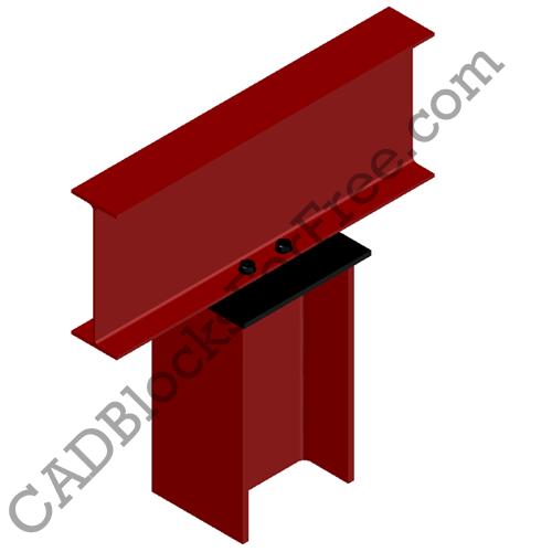Steelwork Fixings
