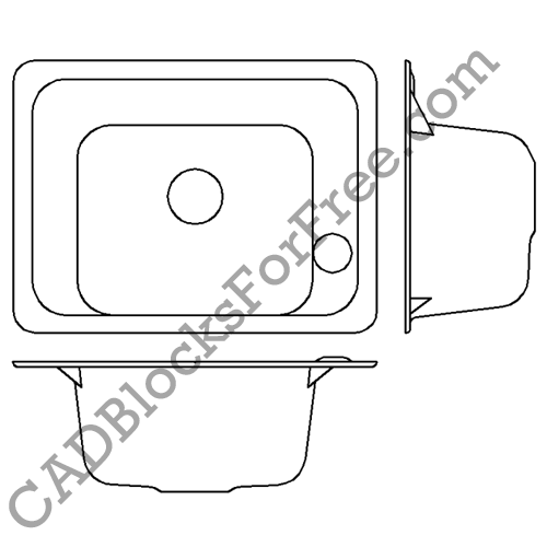 bathroom sink cad block bathroom sink cad blocks for free 16447