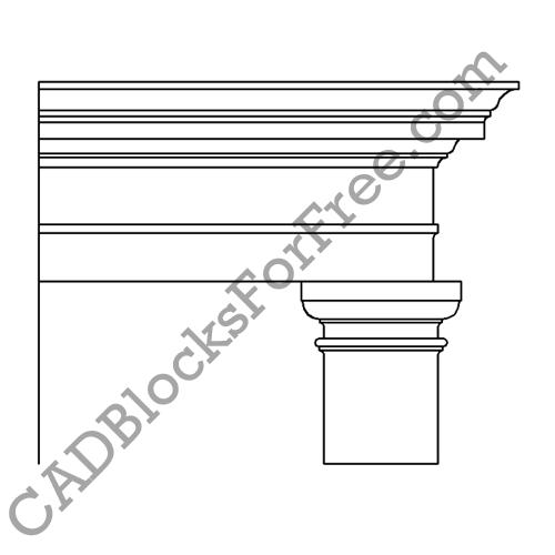 Arches, Pillars, Columns