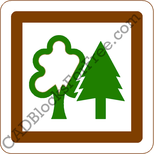 Forest Commission Property