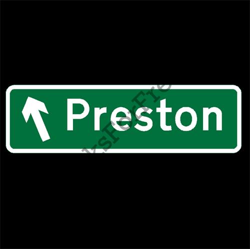Preston, England