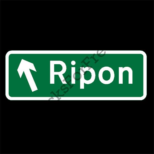 Ripon, England